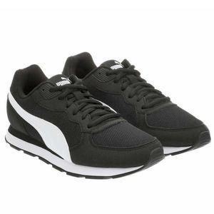 Puma Womens Retro Runner Running Shoes Size 8 NEW